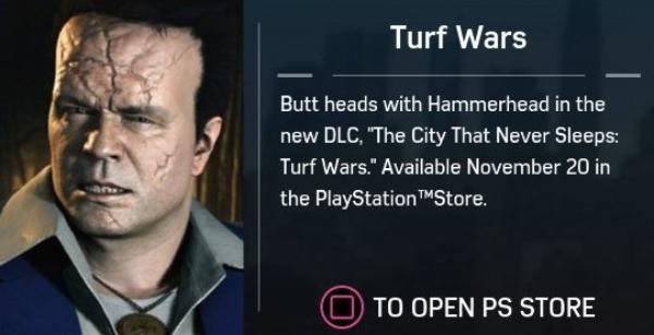 Spider-Man — Turf Wars