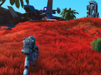 It Is Time To Go Truly Beyond In No Man's Sky