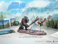 Biomutant Goes Atomic With Its New Collector's Editions