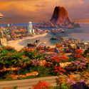 Tropico 4 - The Sunset