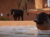 Planet Zoo Offers Up Its Latest Gameplay Before The Beta