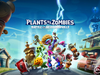 Plants Vs Zombies: Battle For Neighborville Is Officially Announced