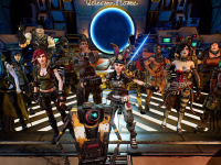 Let's Get Ready To Make Some Mayhem In Borderlands 3