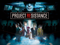 Project Resistance Drops Some New Gameplay & Details At TGS