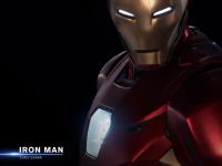 Marvel's Avengers Calls In Iron Man For The Next Spotlight