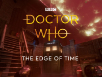 Head Across Space & Time With Doctor Who: The Edge Of Time