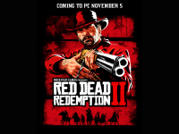 Red Dead Redemption 2 Is Moseying Its Way Onto The PC Soon