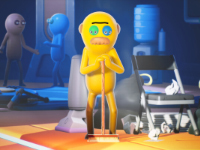 Trover Saves The Universe Is Giving Us Some New Important Cosmic Jobs