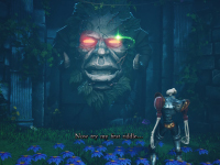 Take A Trip Down Memory Lane With Both Versions Of MediEvil