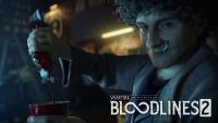 Vampire: The Masquerade — Bloodlines 2 — Promo Image