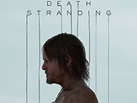 Death Stranding Is Making Its Way On To The PC Next Year