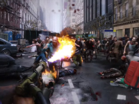 World War Z Is Ready To Kill It All With Fire In The Next Update