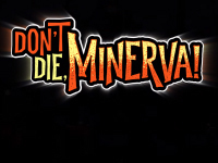 December Will Add In Some Spooks With Don't Die, Minerva!