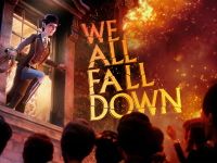 We Are All About To Fall Down In We Happy Few