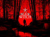 Blair Witch Is Coming To Haunt The Corners Of The PS4