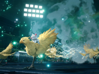 Final Fantasy VII Remake Visuals Give Us A Lot On What We Want