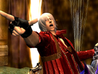 Devil May Cry 3 Special Edition Is On Its Way To The Switch Next Year