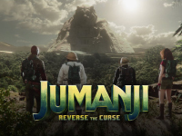 Enter The Jungle Again, Virtually, With Jumanji: Reverse The Curse