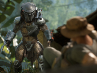 Predator: Hunting Grounds Is Stalking Out There For Us In April