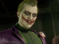 Our First Real Look At The Joker For Mortal Kombat 11 Is Here