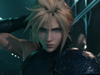 Cloud Strife Is Back In Rare Form For Final Fantasy VII Remake