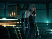 Final Fantasy VII Remake Offers Up Some New Looks At Our Heroes