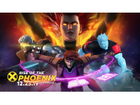 The Phoenix Force Has Awakened In Marvel Ultimate Alliance 3: The Black Order