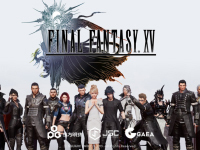 Final Fantasy XV Mobile MMO Is In Development Now