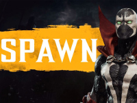 Mortal Kombat 11's Version Of Spawn May Have Been Revealed