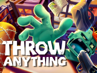 Throw Anything Is Making Its Way Over To The PSVR