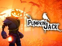 Pumpkin Jack Is Creeping His Way To Us This Year