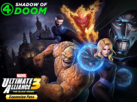 Doom Is On His Way To Marvel Ultimate Alliance 3: The Black Order