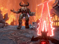 DOOM Eternal Is Giving Us One Heavy Soundtrack
