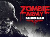 Zombie Army Trilogy Is Shambling Over To The Switch Very Soon