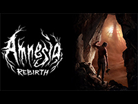 Things Are Getting Dark Again With The Announcement Of Amnesia: Rebirth