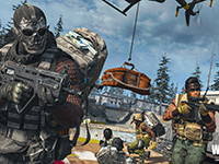 Call Of Duty: Warzone Is Bringing The Battle Royale To The Franchise This Week