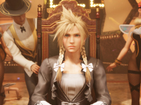 Final Fantasy VII Remake Is Almost Here & Here's A Bit On How It Was Made