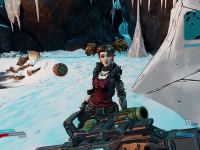 Do Some Party Recon Just Before The New DLC For Borderlands 3