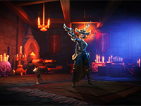 Torchlight III Adds In A New Sharpshooter Class To Enjoy