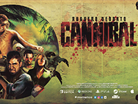 Cannibal Is Announced To Continue On The Story Of Cannibal Holocaust