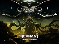 Remnant: From The Ashes Is About To Bring Us All A New Mode To Survive