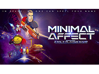Minimal Affect Announced & Poking Fun At Your Sci-Fi RPGs