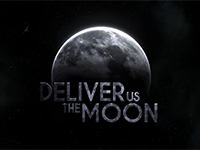 Deliver Us The Moon Is Here For Us All To Blast Off To