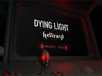 Hellraid Is Coming To Us All But Via Dying Light