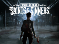 The Walking Dead: Saints & Sinners Has Crept Out On To PSVR