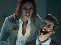 Vampire: The Masquerade — Bloodlines 2 Beckons You To Come Dance