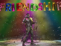 Gather Up All Those Friendships For Mortal Kombat 11