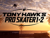 Tony Hawk's Pro Skater 1 + 2 Is Back With More Steve Caballero