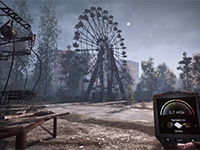 Visit The Pripyat Center In The Latest Update For Chernobylite