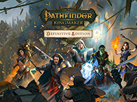 Pathfinder: Kingmaker Is Bringing A Definitive Edition To Consoles